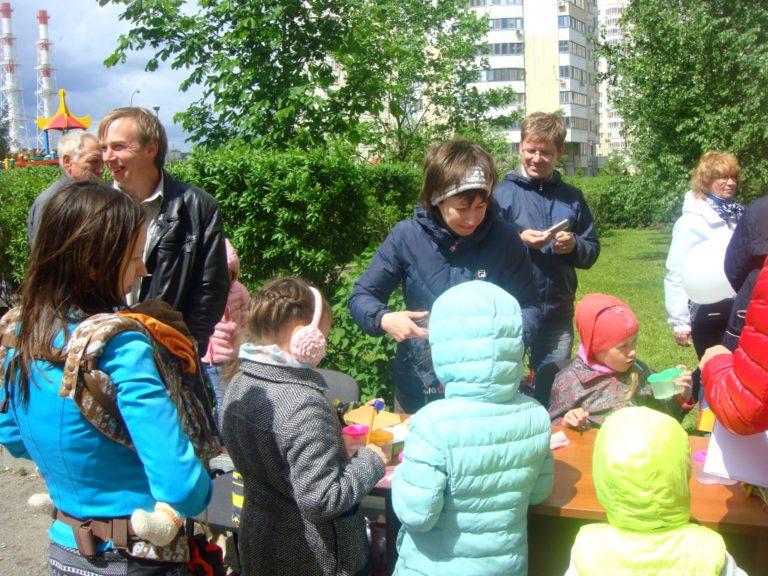 Детский праздник в сзао детский праздник осени костюмы